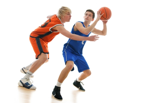 Intermediate Basketball Clinic